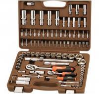 Набор инструмента  94 предмета с 12-гр головками 055378