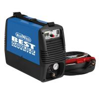 Плазморез BEST PLASMA 60HF-380V-60A-max 20mm 815372  набор аксессуаров 802025