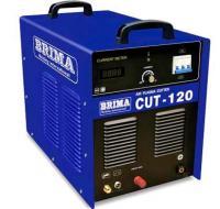 Установка инверторная воздушно-плазменной резки Cut 120 BRIMA с плазмотроном А-141