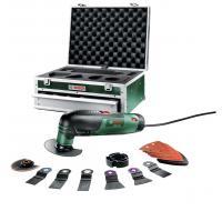 Инструмент универсальный многофункциональный PMF 190 E Toolbox + 16 pcs accessories set