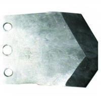 Лезвие для ножниц 9631