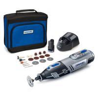 Инструмент многофункциональный аккумуляторный Dremel 8200-20
