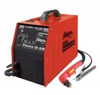 Аппарат плазменной резки со встроенным компрессором Plasma 20 AIR